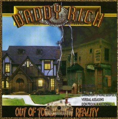 Daddy Rich - Out Of Touch With Reality