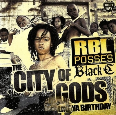 Black C - Like Ya Birthday