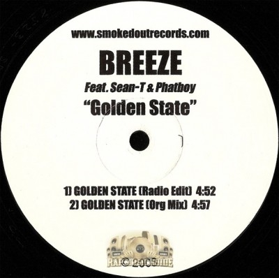 Breeze - Golden State