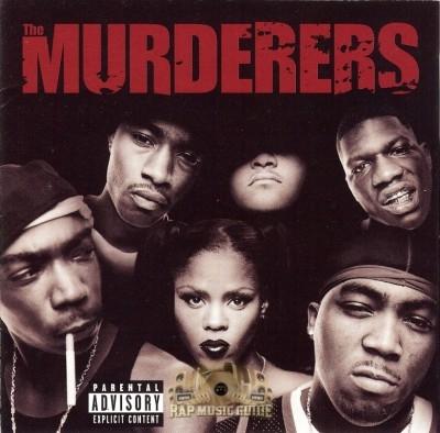 The Murderers - Murderers