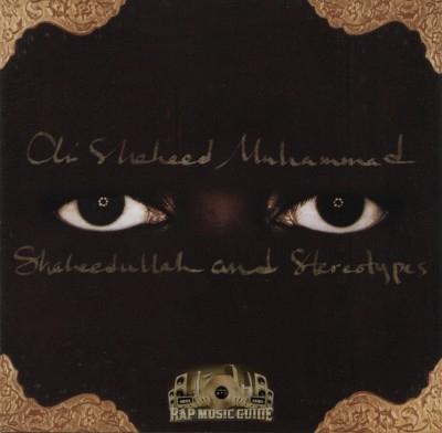 Ali Shaheed Muhammad - Shaheedulla And Stereotypes