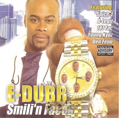 E-Dubb - Smil'n Faces