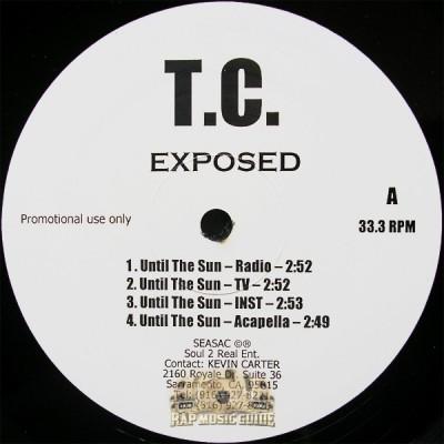 TC - Until The Sun
