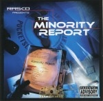 Rasco Presents - The Minority Report