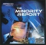 Rasco Presents - The Minority Report