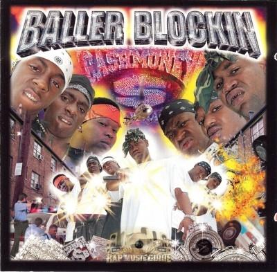 Cash Money Millionaires - Baller Blockin