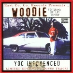 Yoc Influenced: Limited Edition
