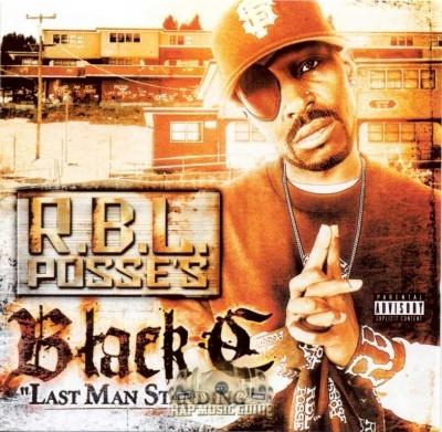 Black C - Last Man Standing