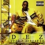 Dez - Under Pressure