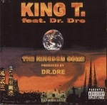 King T - The Kingdome Come