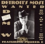 Detroit's Most Wanted - Bow The Fuck Down