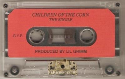 Children Of The Corn - The Single