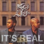 K-Ci & JoJo - It's Real