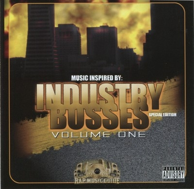 Industry Bosses - Volume One