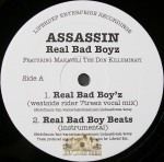Assassin - Real Bad Boyz