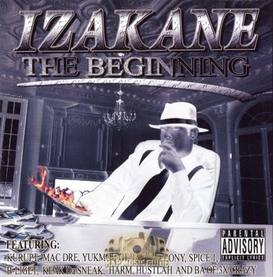 Izakane - The Beginning