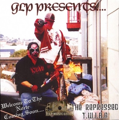 GLP Presents - The Repressed T.W.I.A.G