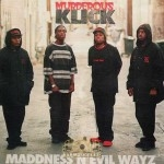 Murderous Klick - Maddness N Evil Wayz