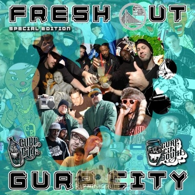 Fresh Out - Gurp City