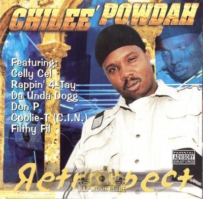 Chilee Powdah - Retrospect