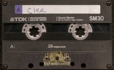 Clee - Untitled
