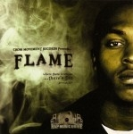Flame - Where There's Smoke There's Fire