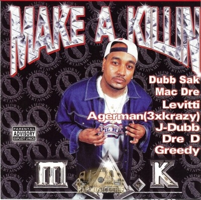M.A.K. - Make A Killin