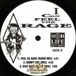 E.B. Daddy Of Da Hood - I Can Feel The Rage