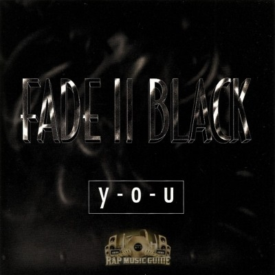 Fade II Black - Y-O-U