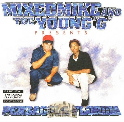 Mixed Mike And The Young