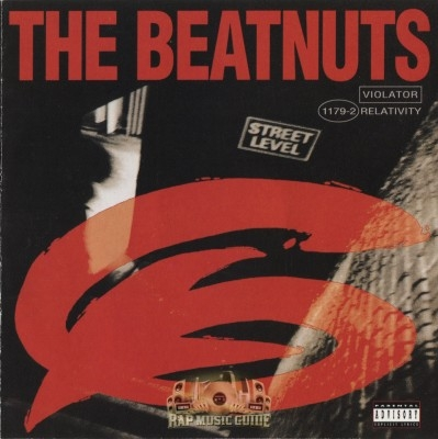 The Beatnuts - The Beatnuts
