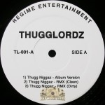 Thugg Lordz - Thugg Niggaz
