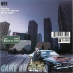 Hex - Game On Twist