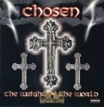 Chosen - The Weight Of The World