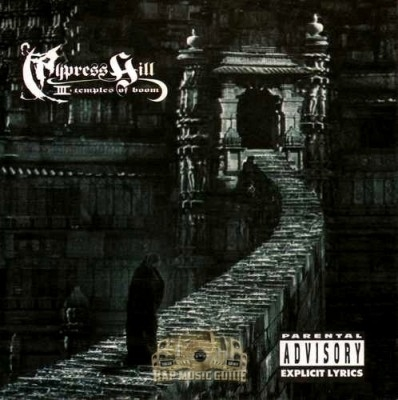 Cypress Hill - III: Temples of Boom