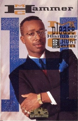 M.C. Hammer - Please Hammer Don't Hurt 'Em
