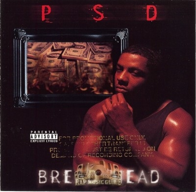 P.S.D. - Bread Head