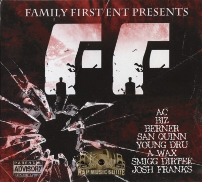 AC, Biz - Family First Entertainment Presents