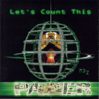 MDz - Let's Count This Paper
