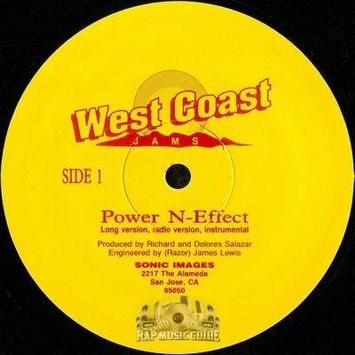 N-Effect - Power N-Effect