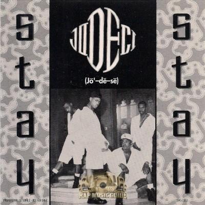 Jodeci - Stay