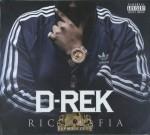 D-Rek - Rich Mafia