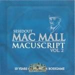 Mac Mall - Macuscript Vol. 2