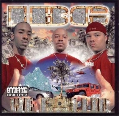 I.B.G. - We Ballin