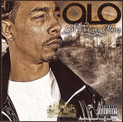 Alo - Get It By Any Means