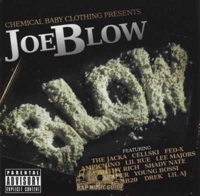 Joe Blow - Blow