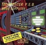 Techmaster P.E.B. - Bass Computer