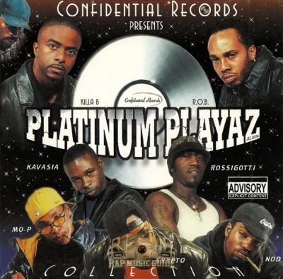 Platinum Playaz - Collection