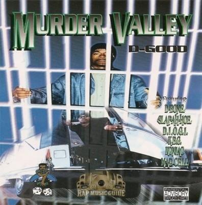 D-Good - Murder Valley