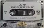 Lil Yo - Ridgecrest Killaz